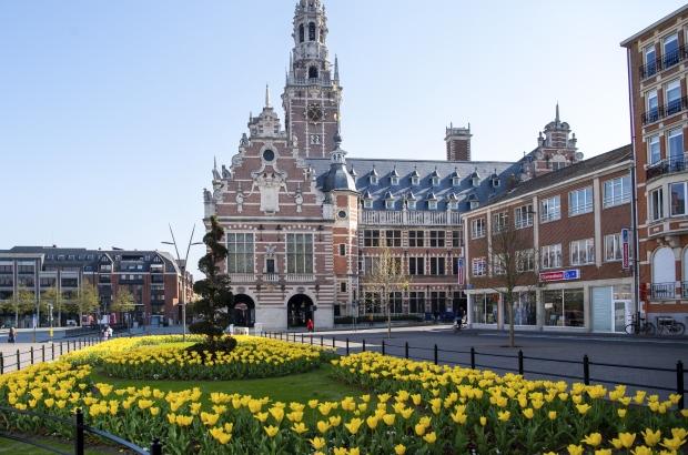 جامعة KU Leuven