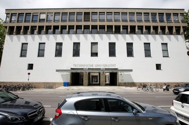 جامعات أوروبية الأكثر ابتكارا - جامعة ميونخ التقنية