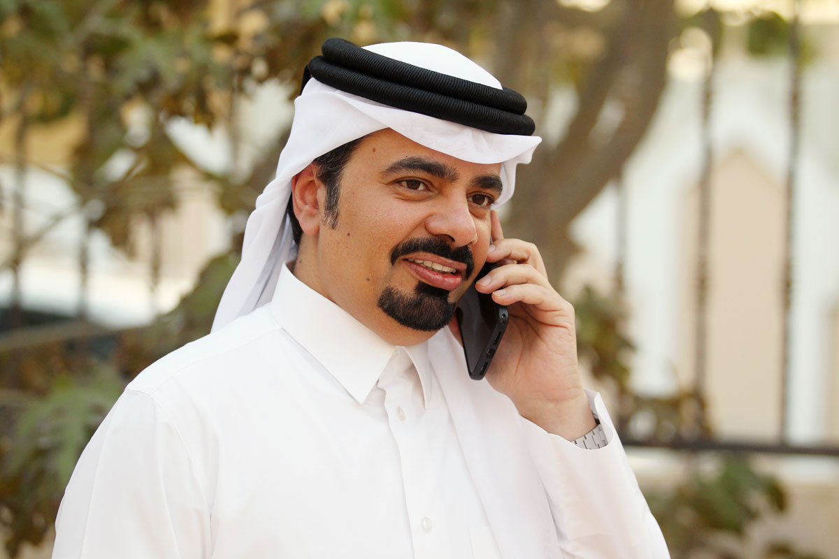 Former NSA spies hacked BBC host, Al Jazeera chairman for UAE